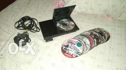 Ps2 very good condition