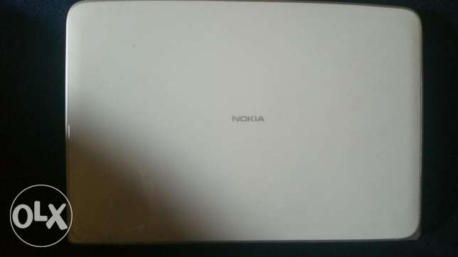 nokia laptop.