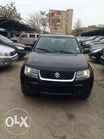 Suzuki grand vitara for sale very clean