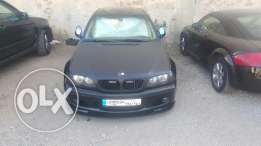 bmw 325 e46 for sale