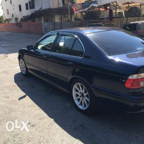 bmw 528i 2000 timsai7 4 sale