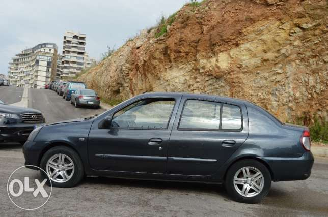Renault Clio 2008, Full, Ndeefe