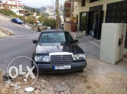 Mercedes-Benz for sale very clean