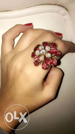 Ring - Juicy Couture Brand