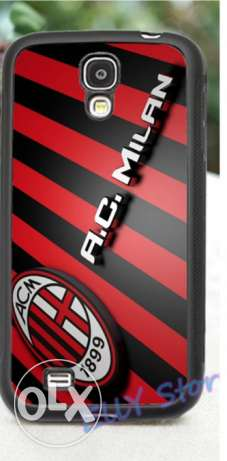 Note 5 ace milan back cover