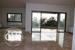 Apartment with Terrace for Sale in Rabweh