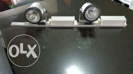 Excellent Lighting ( price new 300$) - إضائة ممتازة