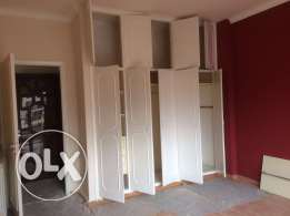 Spacious 3 bedroom apartment in Ras Nabeh
