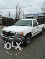 Gmc 2007 clean car fax