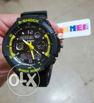 S-Shock SKMEI New Sports Watch