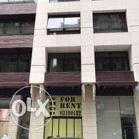 Shop for rent -Hamra