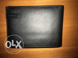 Leather Wallet - Le Tanneur