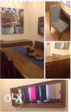 modern Dinning table for sale