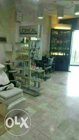Salon for sale بعبدا -  5