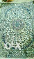 Iranian top quality nain carpet