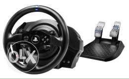 cfocus racing wheel