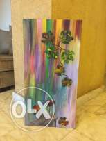 Canvas Hand Made Oil Painting