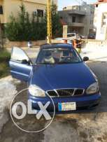 Daewoo Lanos 1998 for Sale