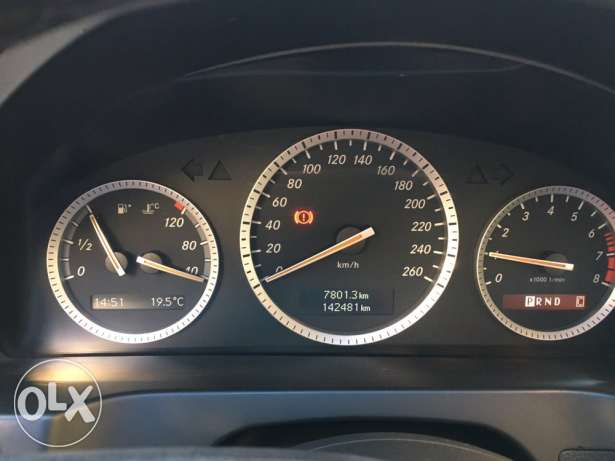 mercedes benz for sale راس  بيروت -  6