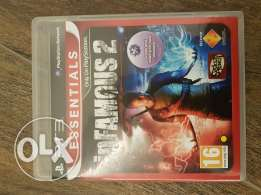 Infamous 2 PS3 for sale