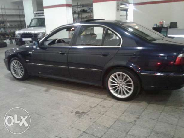 Bmw full options germany serie all options are equiped