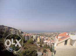 Apartments for Sale Duplex for sale in Mtayleb F&R4136