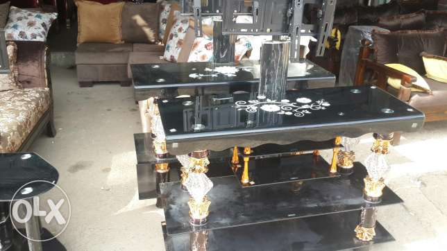 LCD Table
