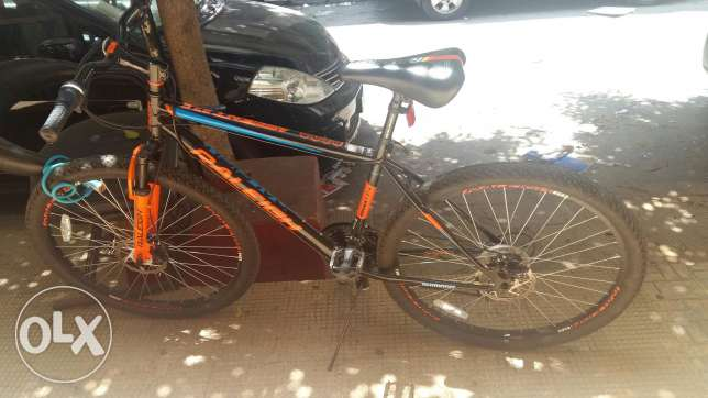 bicycle 210$ new