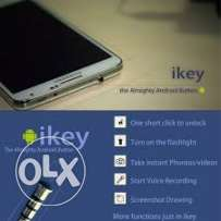 Ikey for android phones