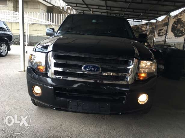 Ford Expedition 2013 Black on Black Limited!!LOW MILEAGE
