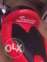 airboard for only 160$ red color