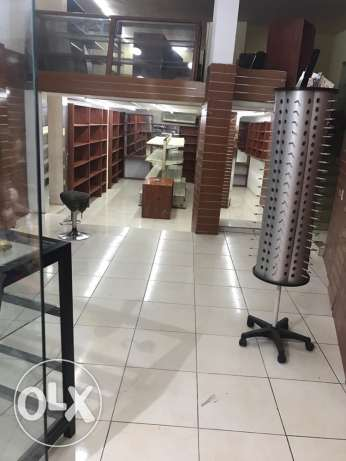 Shop 130 m  for rent