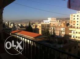 Furnished Bedroom for rent in Sin El Fill