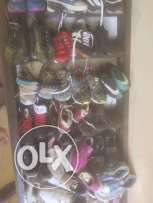 used eurp shoes for sale
