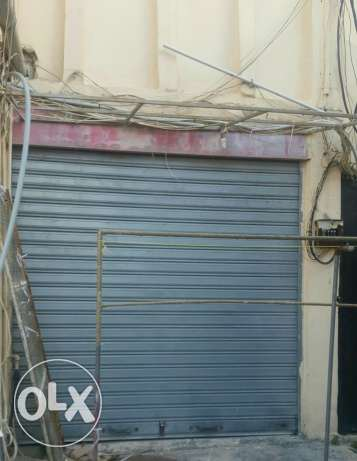 hadat main road small warehouse for rent