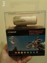 Video and picture hd sport camera new in box never use