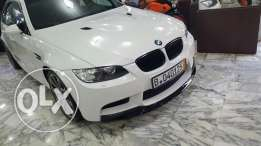 BMW M3 2009 full options manual ajnabieh super clean