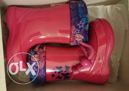 Brand new Igor rain boots (made in Spain)