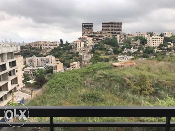 Apartment Rent ( Baabda, 20 m from the Jordan Embassy )