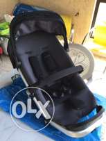 Quiny stroller