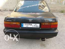 For salle handa accord model 1991 4 2zzez kahraba mjanta