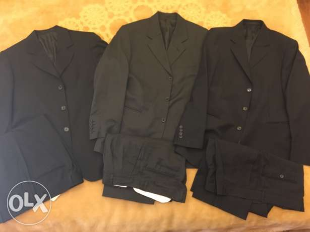 suits for men( All for 50$)
