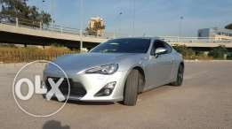 toyota gt86 for sale 2014