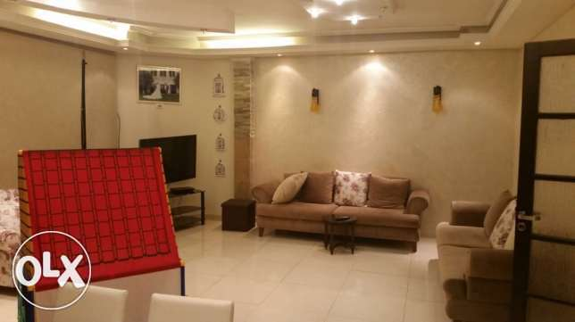 3-bedroom Apartment for rent in Hamra - Prime location