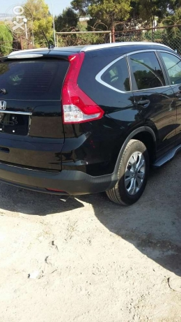2012 Honda CRV very clean دامور -  1