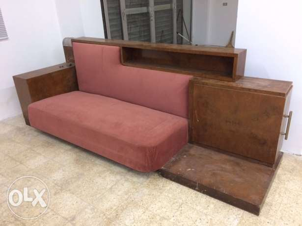 Art Deco Furniture منصورية -  2