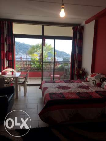 Chalet in Siwar for rent