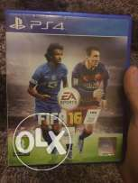 ps4 fifa 16 for sale 20$ or trade