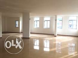Renovated office in Gemmayze with parking
