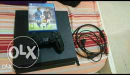 Ps4 for sale with fifa 2016